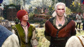 Свежие скриншоты DLC The Witcher 3: Hearts of Stone
