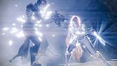 Так выглядит карта в Destiny, предназначенная только для PlayStation