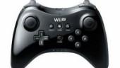 Wii U Pro Controller будет работать до 80 часов без подзарядки