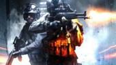 Тизеры Battlefield 4 — наземный и водный