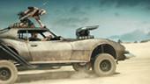 Mad Max на PC, PS4 и Xbox One выйдет в сентябре, а на PS3 и Xbox 360 не выйдет
