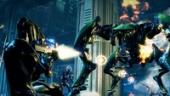 Бонусы за предзаказ Warframe для PS4