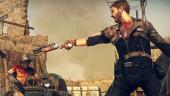 Ещё 70 минут геймплея Mad Max