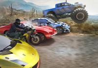 Авторы The Crew примкнули к Ubisoft и назвали дату ЗБТ Wild Run