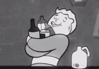 Ролик о харизме в Fallout 4 советует не пить слишком много