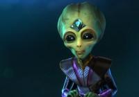 Первый взгляд на геймплей новой Master of Orion
