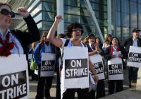 Более 95% актёров озвучания согласны на забастовку