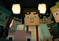 Трейлер о сюжетной подоплёке первого эпизода Minecraft: Story Mode