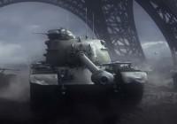 World of Tanks готовится к обновлению 10.0 с боями в альтернативной истории