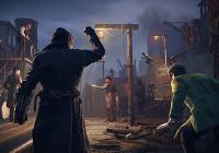 Assassin's Creed: Syndicate потянет на 40 гигабайт