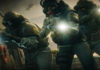 Немецкие оперативники сильны и умны в Rainbow Six: Siege