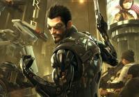Вы не сможете одним нажатием кнопки выбрать концовку Deus Ex: Mankind Divided