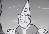 Вот зачем нужен интеллект в Fallout 4