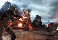 Star Wars: Battlefront — про микроплатежи и системные требования