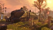 XCOM 2 хвалится урбанистическими видами