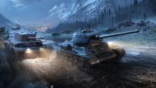World of Tanks Blitz перебирается на Windows 10