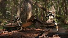 EA говорит, что Star Wars: Battlefront бьёт рекорды, и обещает халявный контент