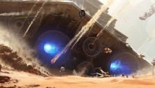 Авторы Star Wars: Battlefront рассказывают новые подробности о дополнении The Battle of Jakku