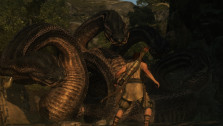 Capcom показывает компьютерную версию Dragon's Dogma: Dark Arisen
