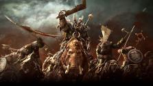 Трейлер Total War: Warhammer — Гримгор Железношкур жаждет крови