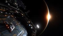 Стартовал бета-тест Elite Dangerous: Horizons— Planetary Landings с высадками на планеты
