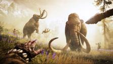 Far Cry Primal покажут на The Game Awards 2015