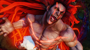 Европа заполучит ограниченное издание Street Fighter V