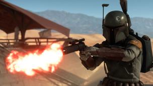 Благодаря глюку, суицид в Star Wars: Battlefront может наделить вас неуязвимостью