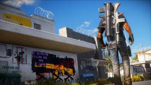 Создатели Just Cause 3 восхваляют движок игры