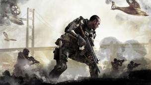 Автор Call of Duty: Advanced Warfare невероятно взволнован своей следующей игрой
