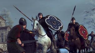 Новое DLC к Total War: ATTILA перенесёт вас на зарю Средневековья