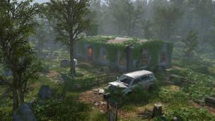 Скриншоты XCOM 2 с дикими пейзажами