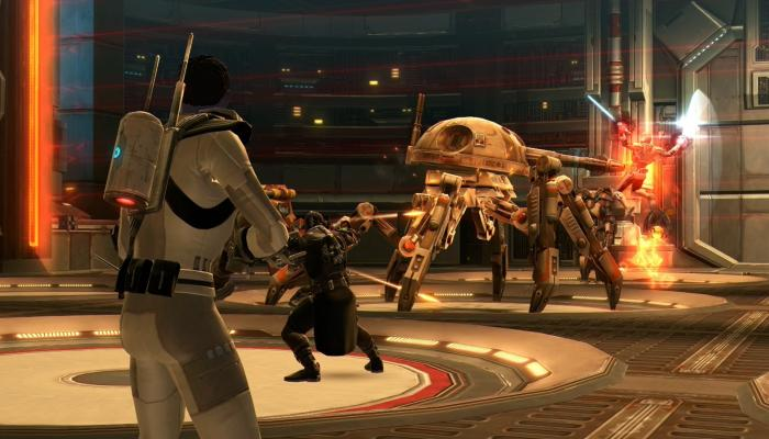 an article about star wars the old republic a video game Metacritic game reviews, star wars: the old republic for pc  notable video game companions and of course the star wars setting, the old republic is still a.