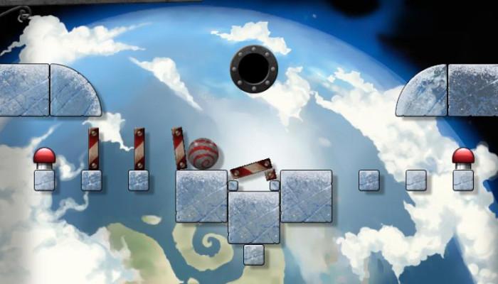 к игре Professor Heinz Wolff's Gravity