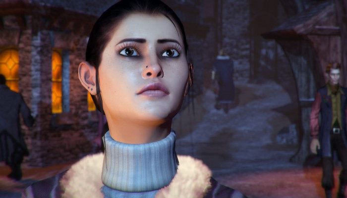 к игре Dreamfall Chapters Book One: Reborn