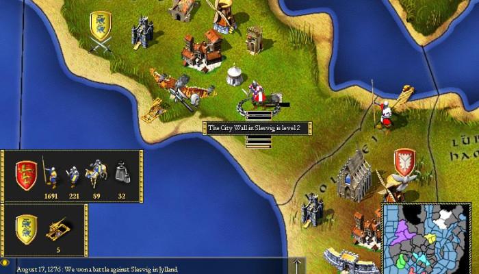 к игре Svea Rike 3 (Europa Universalis: Crown of the North)