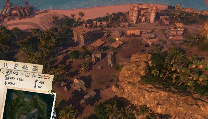 к игре Tropico 3
