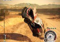 Текущий показываемый скриншот из игры strong em Colin McRae: DiRT 2/em/stro
