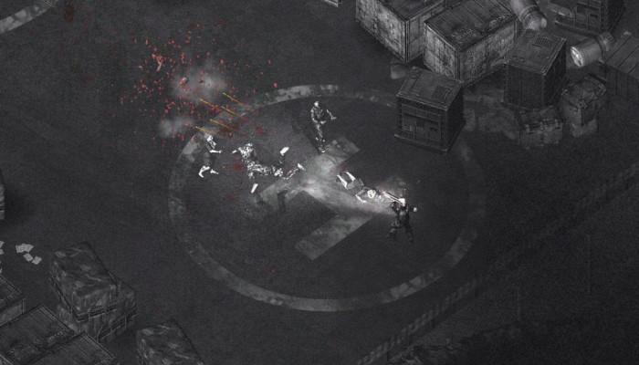 к игре Zombie Shooter 2