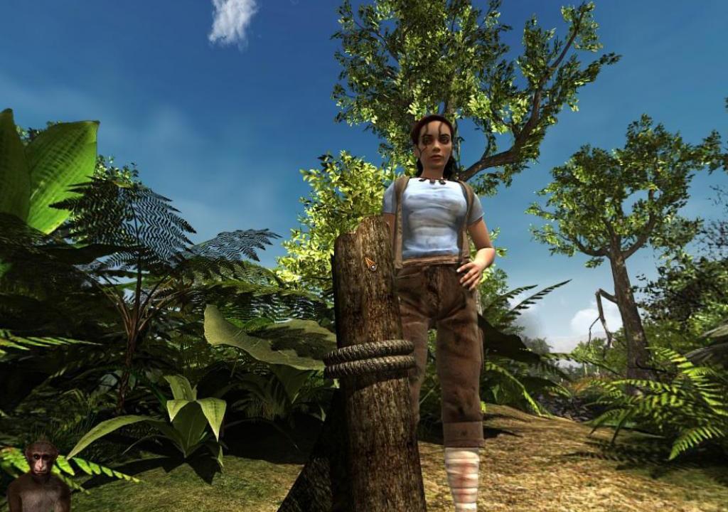 Игра Таинственный Остров 2 Скачать - фото 7