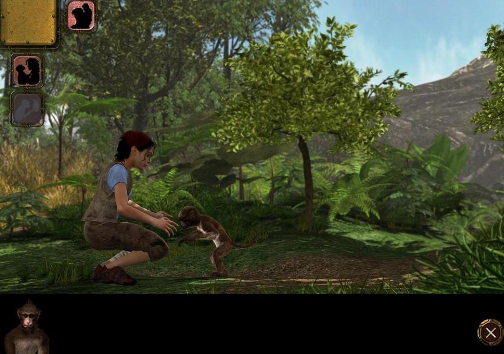 Игра Таинственный Остров 2 Скачать - фото 3
