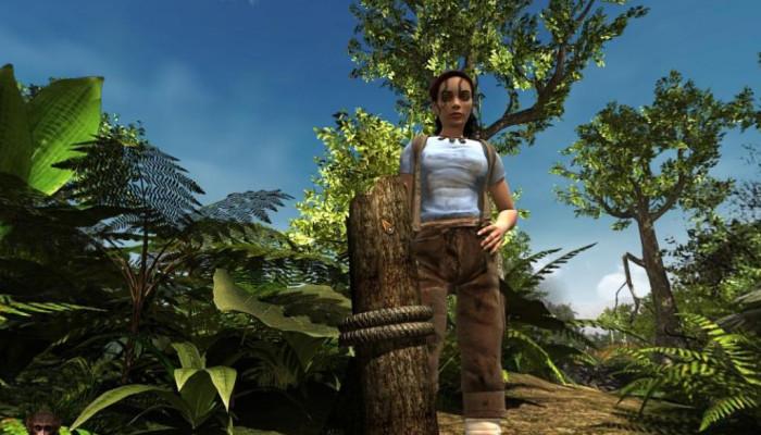 к игре Return to Mysterious Island 2: Mina's Fate