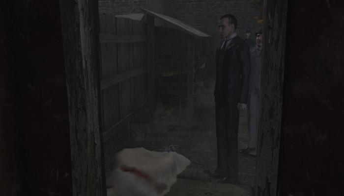 к игре Sherlock Holmes vs. Jack the Ripper