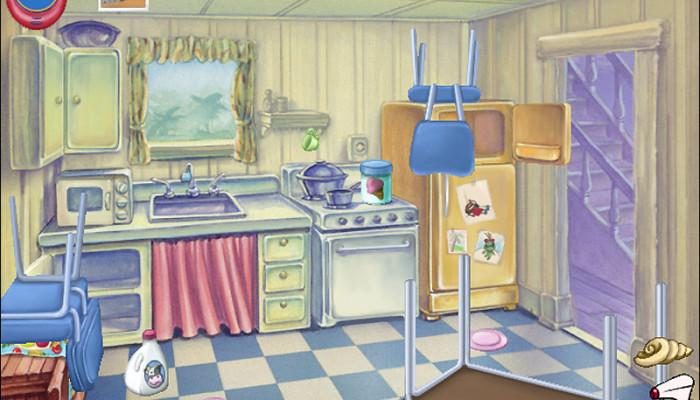 к игре Disney's Lilo & Stitch Hawaiian Adventure