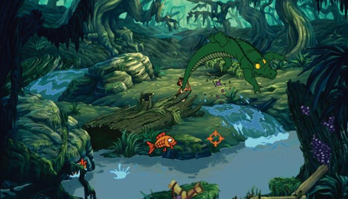 к игре Disney's Active Play: The Lion King 2: Simba's Pride