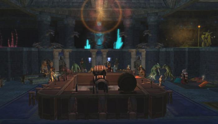 к игре Neverwinter Nights 2: Mysteries of Westgate