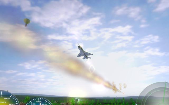 к игре Герои неба: Холодная война