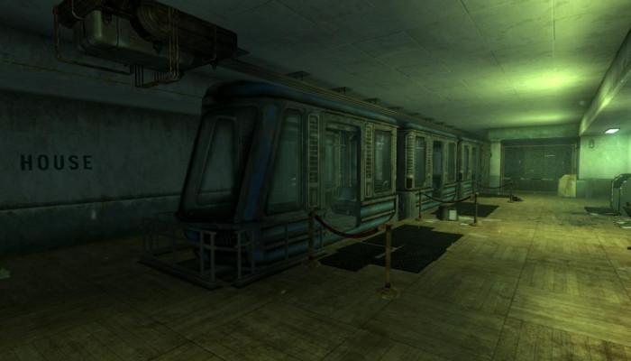 к игре Fallout 3: Broken Steel