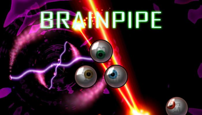 к игре Brainpipe: A Plunge to Unhumanity