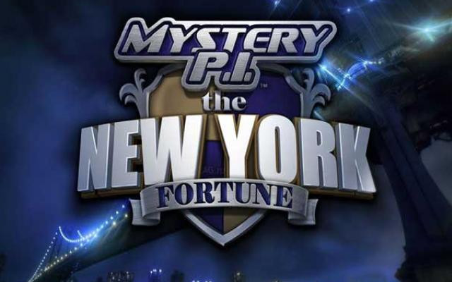 к игре Mystery P.I.: The New York Fortune